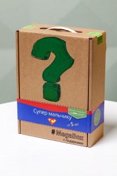 Подарочный Megabox «Супер мальчику»