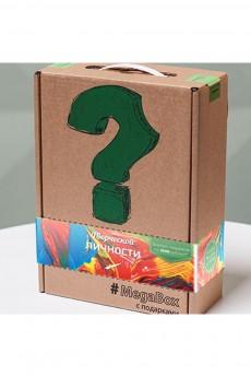 Подарочный Megabox «Творческой личности»