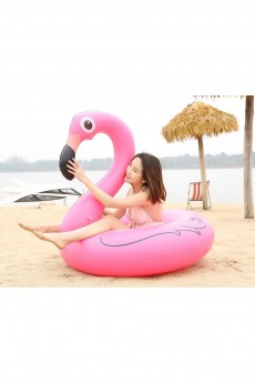 Надувной круг «Фламинго»