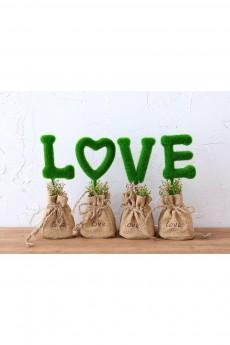 Украшение для дома «Love»
