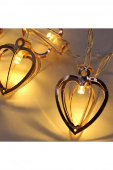 Гирлянда «Сердце»