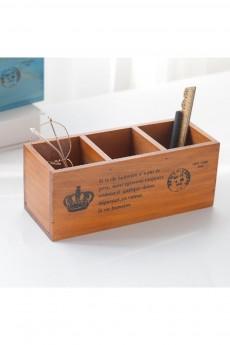 Деревянный органайзер «Ящик»
