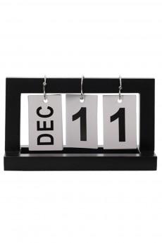 Деревянный перекидной календарь «Цифры»
