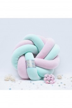 Декоративная подушка узел «Star»