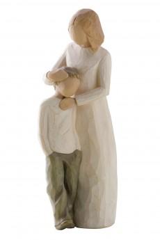 Фигурка «Mother & Son /Мать и сын»