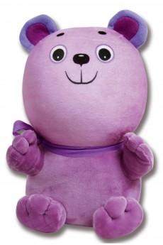 Антистрессовая игрушка «мишка Барни»