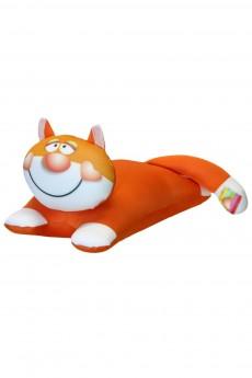 Антистрессовая игрушка «Сердечный кот»