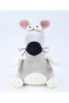 Антистрессовая игрушка «Пучеглаз Крыса»