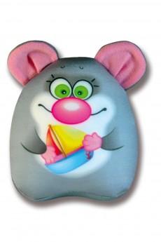 Антистрессовая игрушка «Мышь»