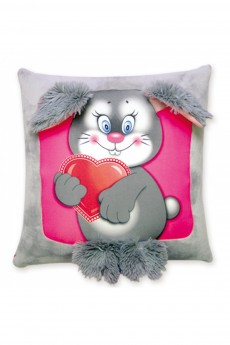 Антистрессовая игрушка «Заяц»