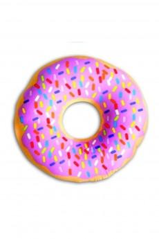 Антистрессовая подушка «Пасхальный пончик»