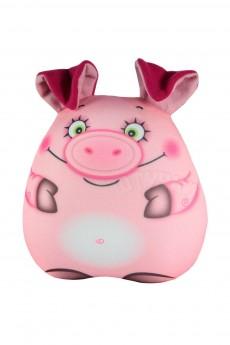 Антистрессовая игрушка «Свинка»
