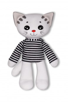 Антистрессовая игрушка «Котик Тема»