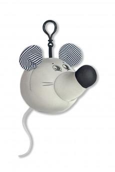 Антистрессовая игрушка «Мышь Крис»