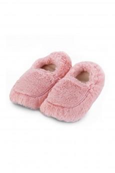 Тапочки-грелки «Розовые»