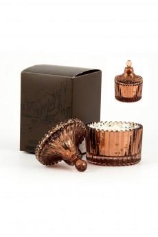 Свеча ароматическая «Древесный аромат»
