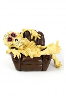 Копилка «Скелет»