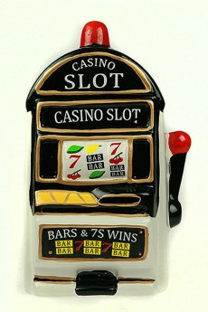 Копилка «Игровой автомат»