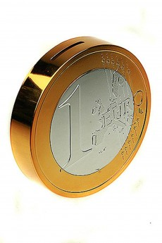 Копилка «Евро»
