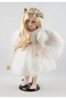 Кукла коллекционная «Ангел»
