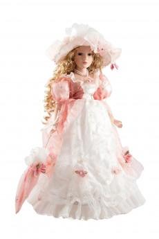 Кукла коллекционная «Лидочка»
