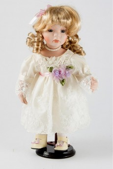 Кукла коллекционная «Дарина»