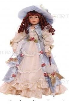 Кукла коллекционная «Ульяна»