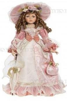 Кукла коллекционная «Диана»