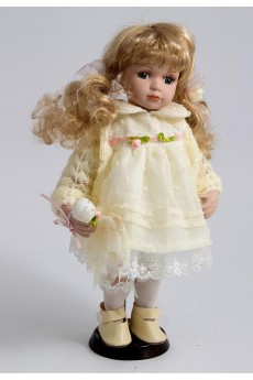 Кукла коллекционная «Аделина»
