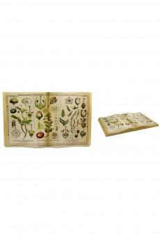 Панно декоративное «Книга»