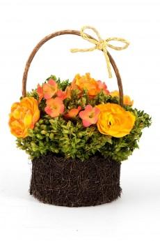Композиция цветочная «Солнечный букет»