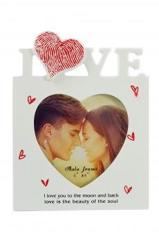 Фоторамка «Влюблённые»