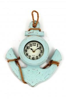 Часы настенные «Якорь»