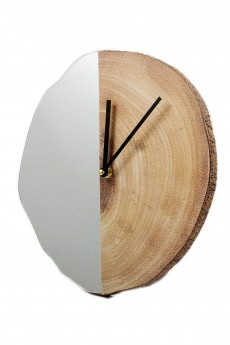 Часы настенные «Рустика»
