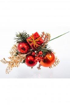 Декоративное украшение «Новогоднее настроение»