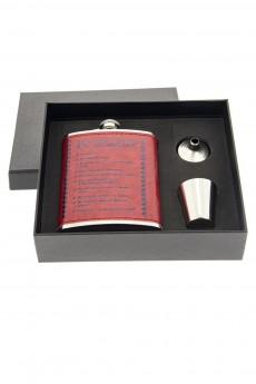 Подарочный набор «10 алкогольных заповедей»