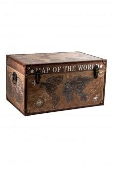 Сундук «Карта мира»