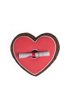 Печенье с предсказанием «Сердечко»