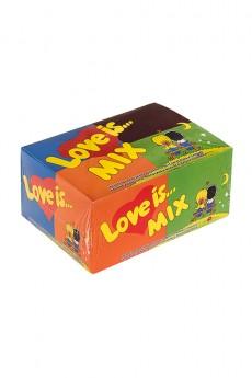 Набор жевательной резинки «Love is МИКС»