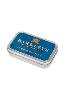 Леденцы «BARKLEYS Mints