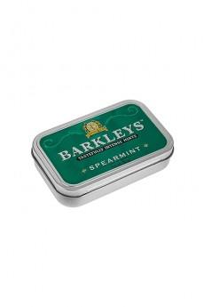 Леденцы «BARKLEYS Mints Мята»