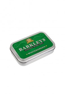 Леденцы «BARKLEYS Mints Зимняя свежесть»