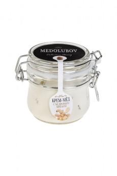 Крем-мёд «Орех кедровый»