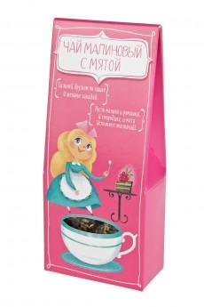 Чайный напиток «Для исполнения желаний»