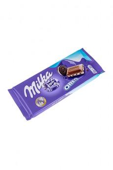 Шоколад «Milka Oreo Cookies»
