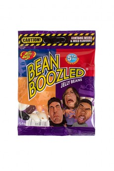 Драже «Jelly Belly: BeanBoozled 5-я версия»