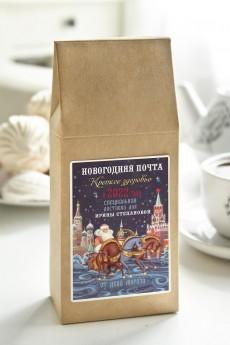 Чай с Вашим именем «Кремлевский подарок»