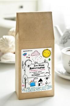 Чай с Вашим именем «Детская коллекция»