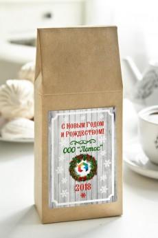 Чай с Вашим именем «Новогодний»