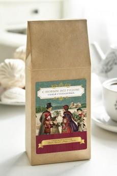 Чай с Вашим именем «Семейный праздник»